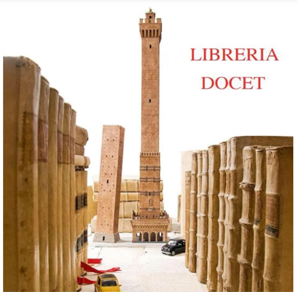 LIBRERIA DOCET